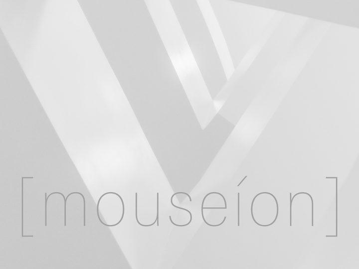 Alexander Brüll - Serie MOUSEION - Portfolio